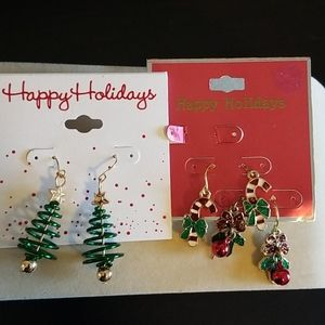 *3 for $15* CHRISTMAS HOLIDAY CANDY CANE